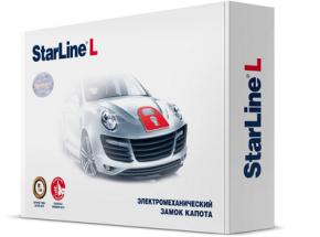 Замок капота StarLine L11+