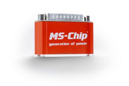 Блок увеличения мощности двигателя MS-CHIP
