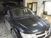 Парковка на Dodge
