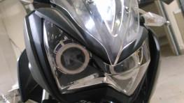 Фара на мотоцикл Kawasaki Z300