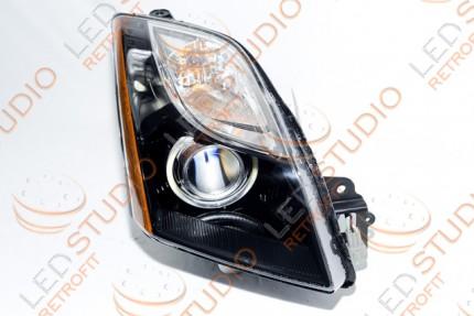 Bi Led светодиодные фары Nissan Sentra 10-12
