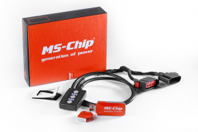 MS-Chip Speed Boost