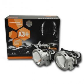Aozoom A3+ LED LENS Bi-LED projector LENS