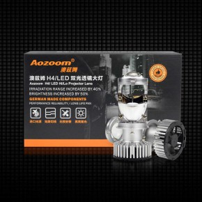 Лампы Aozoom H4 Hi/Lo Projector Lens