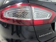 Установка Pandora LX 3055.  На Ford mondeo.