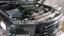 Toyota Land Cruiser 200 Все!!