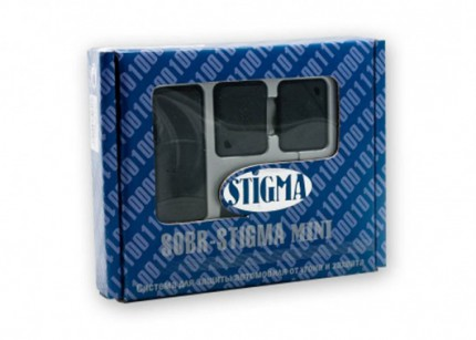 Иммобилайзер Sobr Stigma iMob