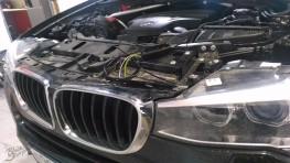 Pandora 3910 на BMW 3