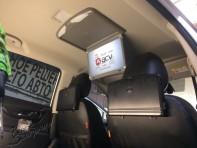 Дополнительный монитор на X-Trail!
