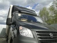 GPS мониторинг автомобиля