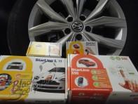 Защита Volkswagen Tiguan