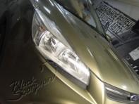 ANDROID на Ford Kuga 2