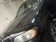 Управление с телефона BMW