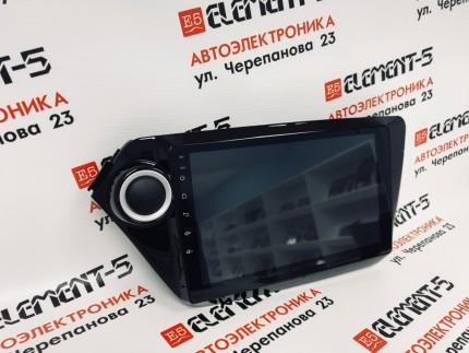 Магнитола Android ELEMENT 5 RIO 2011-2016