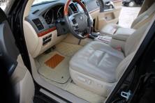 Автоковрики Тойота Land Cruiser 200