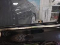 Автошторки на Камри XV70