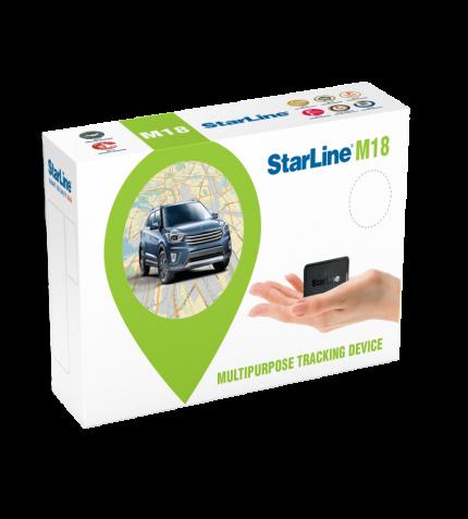 GSM/GPS-модуль STARLINE M18