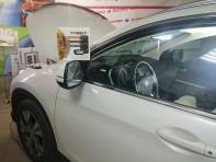 Автозапуск Хонда СРВ